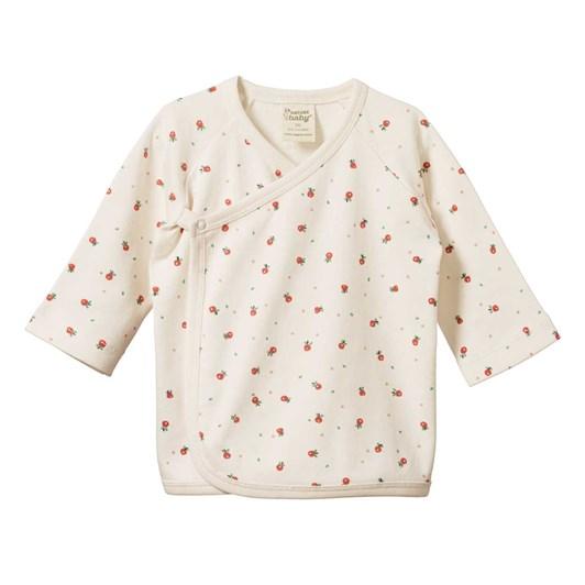 Nature Baby Kimono Jacket