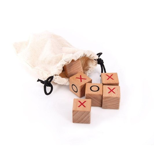 IS Gift Classic Noughts And Crosses