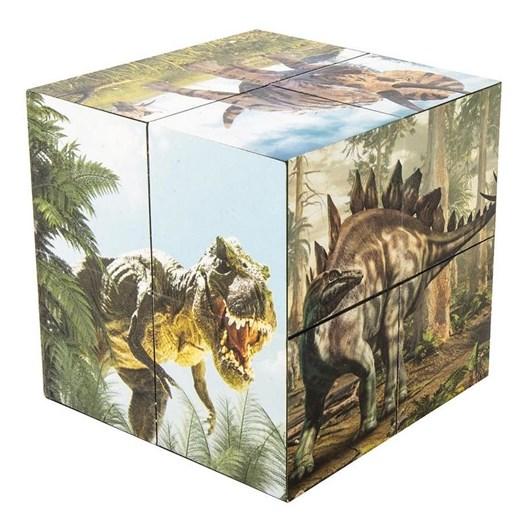 IS Gift Dinosaur Infinity Cube
