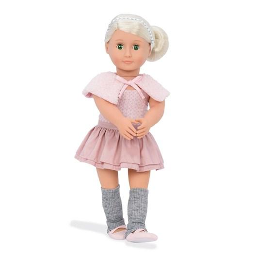 """Our Generation Dolls 18"""" Doll - Alexa"""
