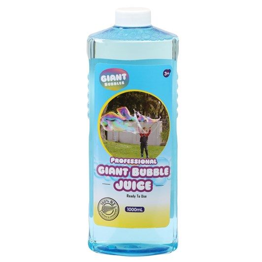 Fubbles Giant Bubbles Mixture 1L