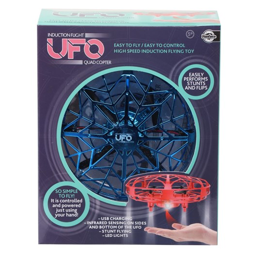 Funtime Induction UFO