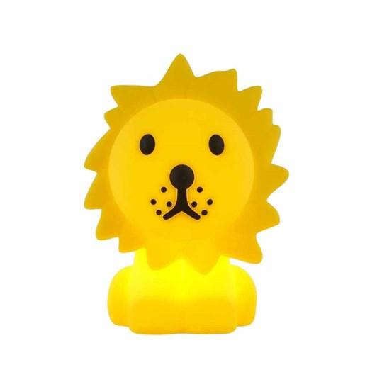 Mr Maria Lion Bundle Of Light 12.6cm