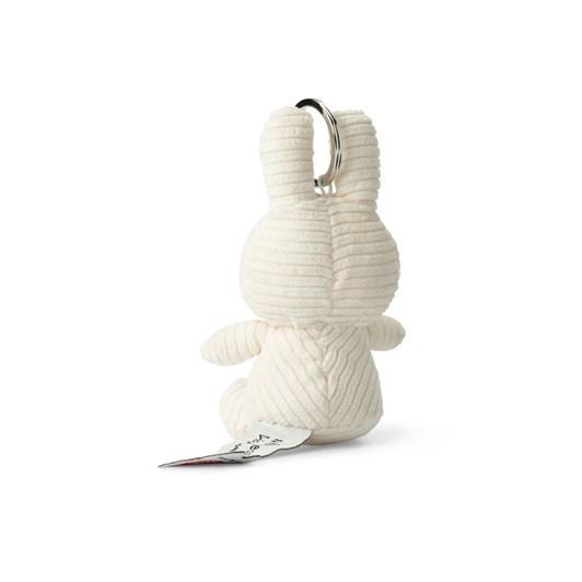 Miffy Keychain Corduroy Offwhite 10Cm