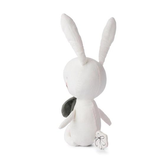 Picca Loulou Rabbit White In Gift Box 18Cm