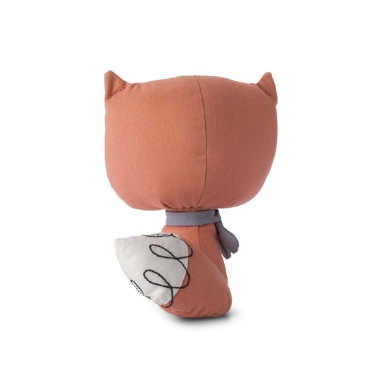 Picca Loulou Fox Pink In Gift Box 18Cm