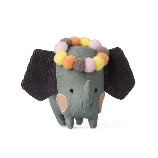 Picca Loulou Elephant In Gift Box 18Cm