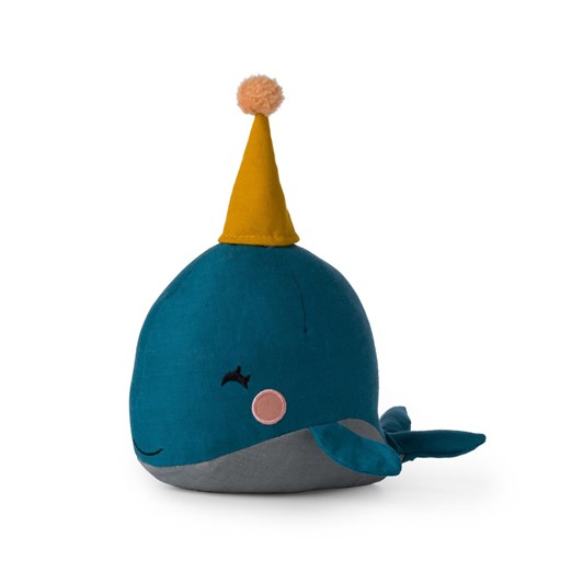 Picca Loulou Whale In Gift Box 21Cm