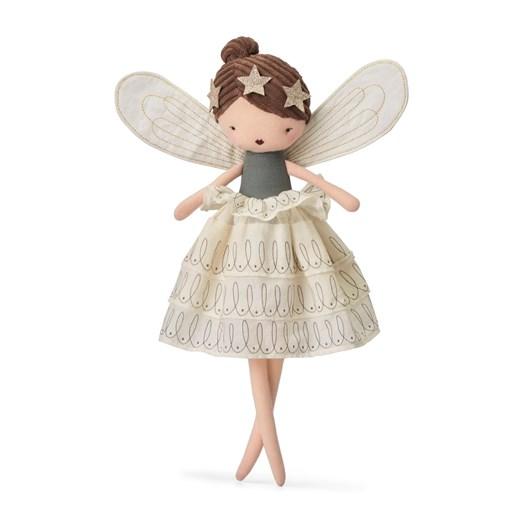 Picca Loulou Fairy Mathilda - White 35Cm
