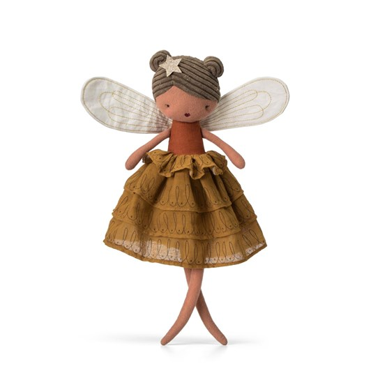 Picca Loulou Fairy Felicity - Dark Ochre 35Cm