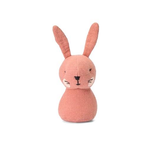 Picca Loulou Mini Rabbit Rattle 10cm