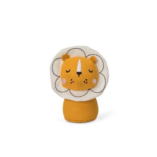 Picca Loulou Mini Lion Rattle 10cm