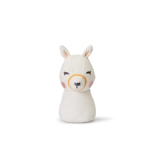 Picca Loulou Mini Llama Rattle 10cm