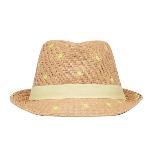 Joules Pandora Print Trilby Hat