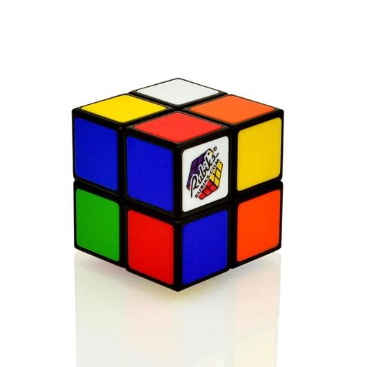 Rubik's 2X2 Cube (Mini)