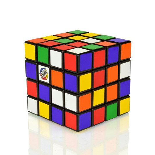 Rubik's 4X4 Cube (Master)