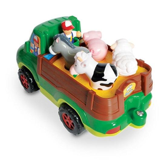 WOW Freddie Farm Truck