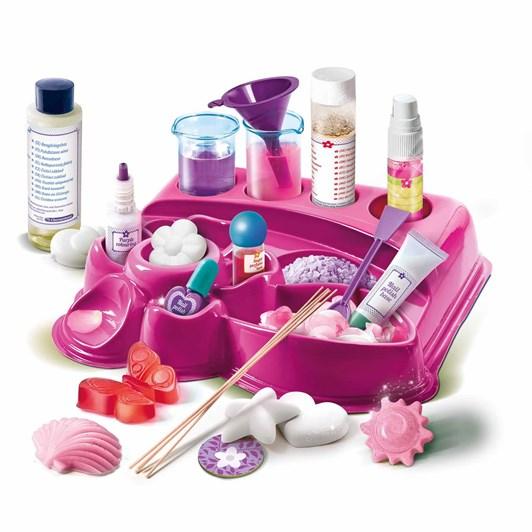 Clementoni Science & Play - The Big Beauty Laboratory
