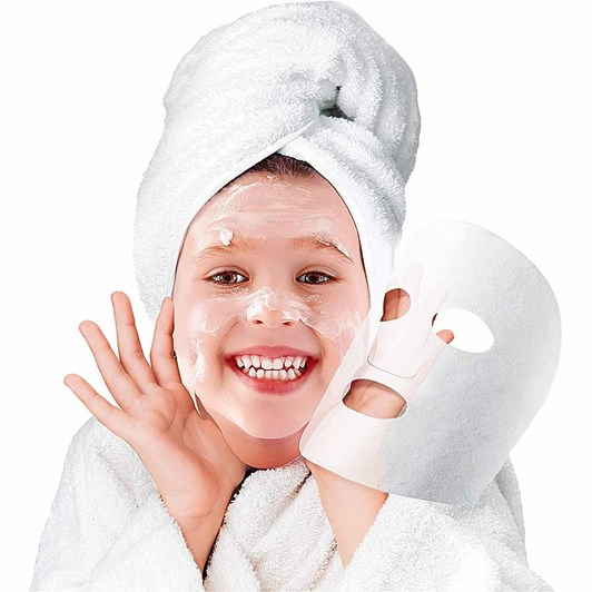 Clementoni Science and Play - Make Your Own beauty Masks
