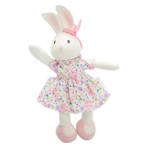 Meiya & Alvin Havah The Bunny With Teether Head 21cm