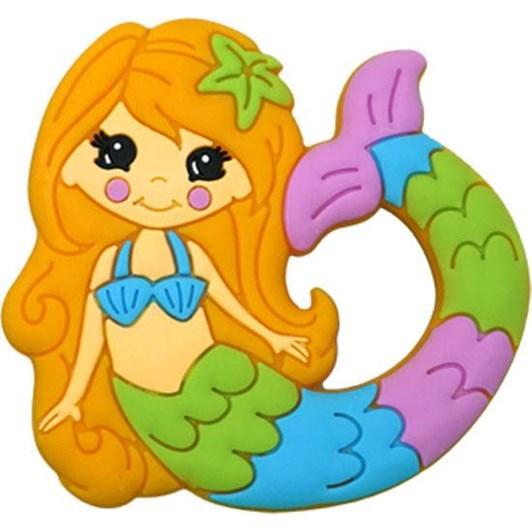 Silli Chews - Mermaid Teether