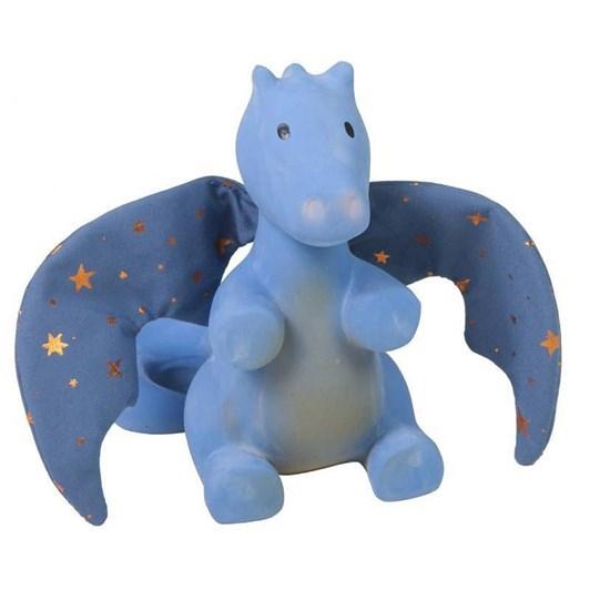 Tikiri Mid Night Dragon Teething Toy in Gift Box