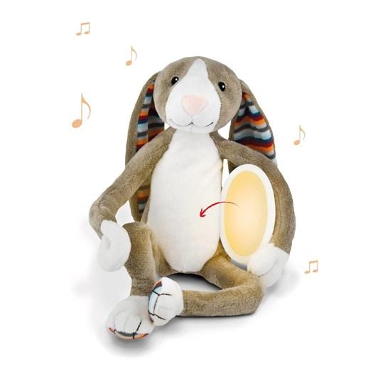 Zazu Bo Nighlight Soft Toy