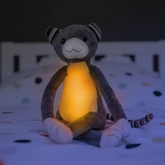 Zazu Katie Nightlight Soft Toy