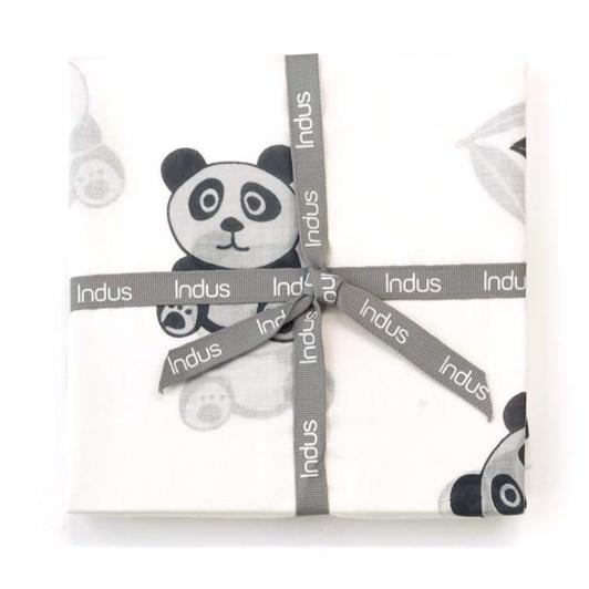 Indus Panda Bao Bao Baby Wrap