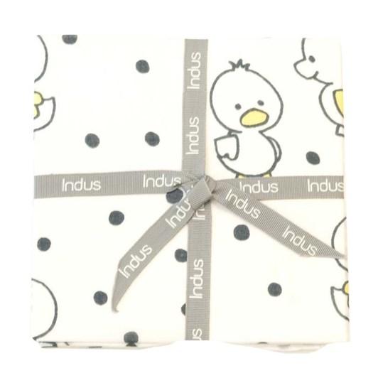 Indus Duck Duck Baby Wrap