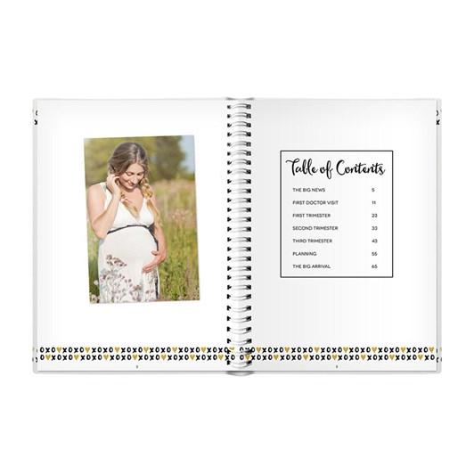 Pearhead Pregnancy Journal