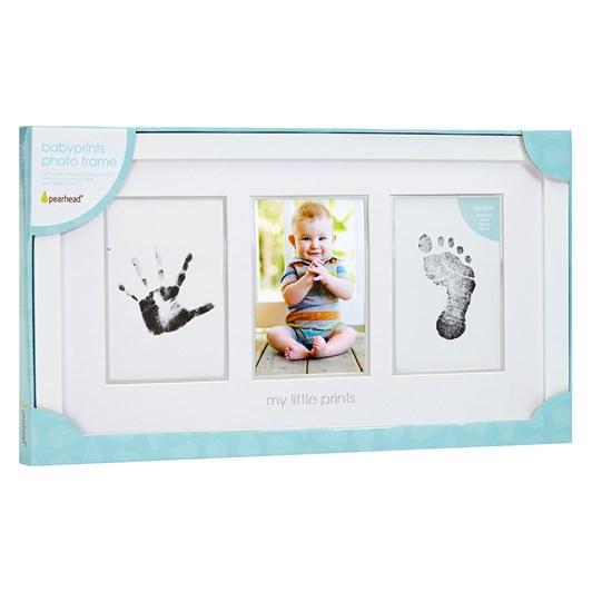 Pearhead Babyprints Photo Frame