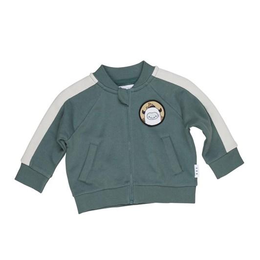 Huxbaby Yeti Track Jacket 3-5Y