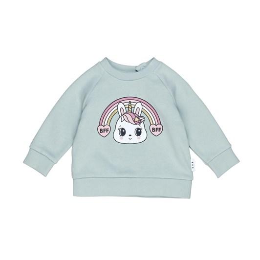 Huxbaby Bunny Love Sweatshirt 3-5Y