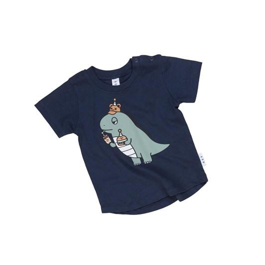 Huxbaby Dino T-Shirt 3-5Y