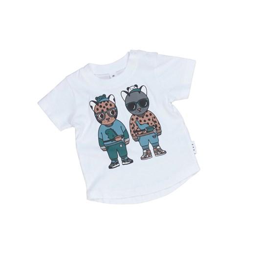Huxbaby Ferocious Friends T-Shirt 3-5Y