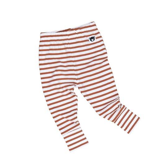 Huxbaby Terracotta Stripe Legging 3-5Y
