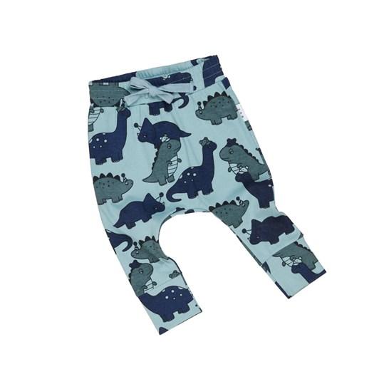 Huxbaby Dino Drop Crotch Pant 3-5Y