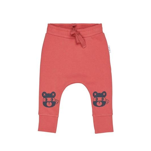 Huxbaby Ninja Bear Drop Crotch Pant 1-2Y