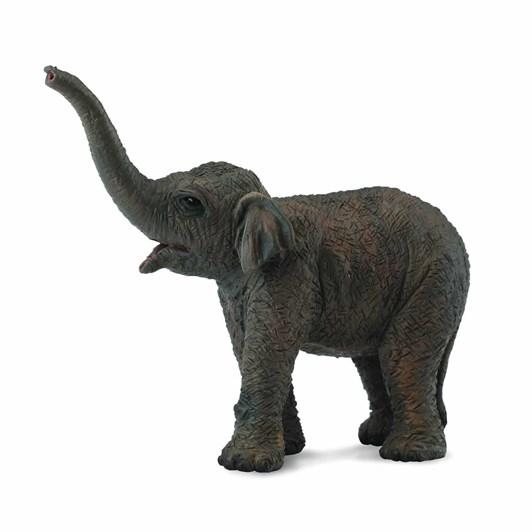 CollectA Asian Elephant Calf Figurine