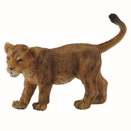 CollectA Lion Cub Walking Figurine