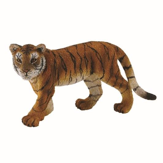 CollectA Tiger Cub Walking Figurine