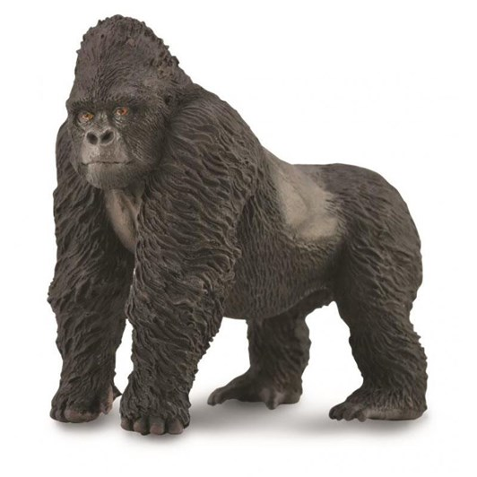 CollectA Mountain Gorilla Figurine