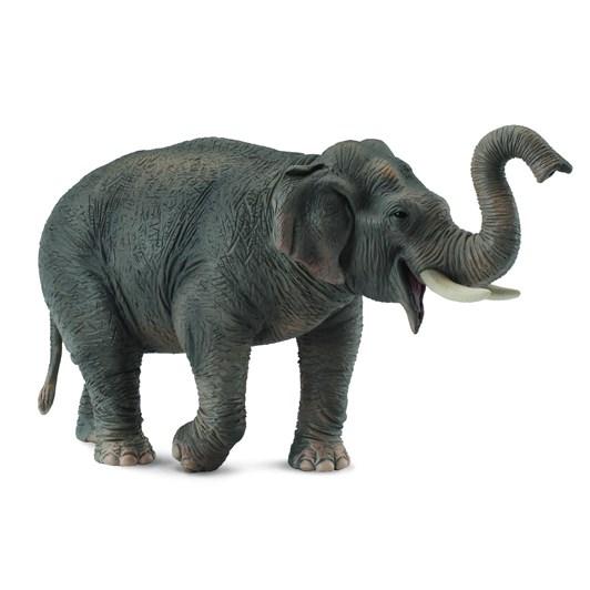 CollectA Asian Elephant Figurine