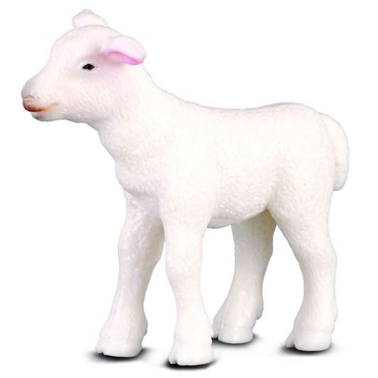 CollectA Lamb Standing Figurine