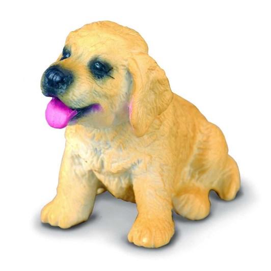 CollectA Golden Retriever Puppy Figurine