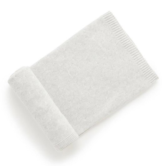 Purebaby Essentials Blanket