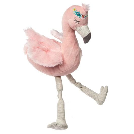 Lulujo Tingo Flamingo Soft Toy