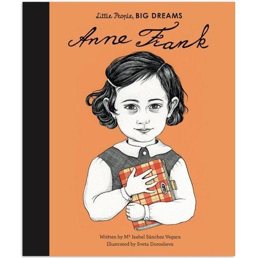 Little People, BIG DREAMS - Anne Frank