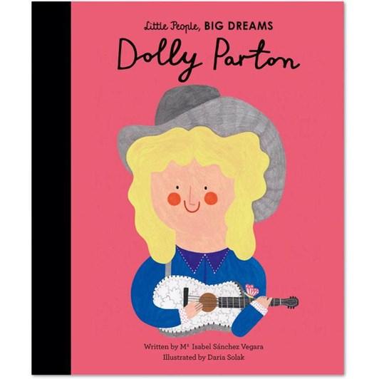 Little People, BIG DREAMS - Dolly Parton